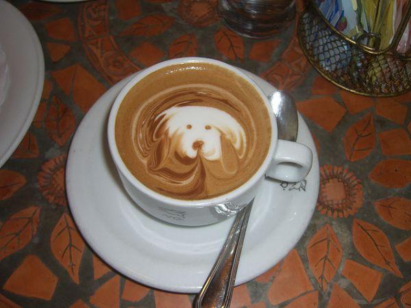 Pausa para café?