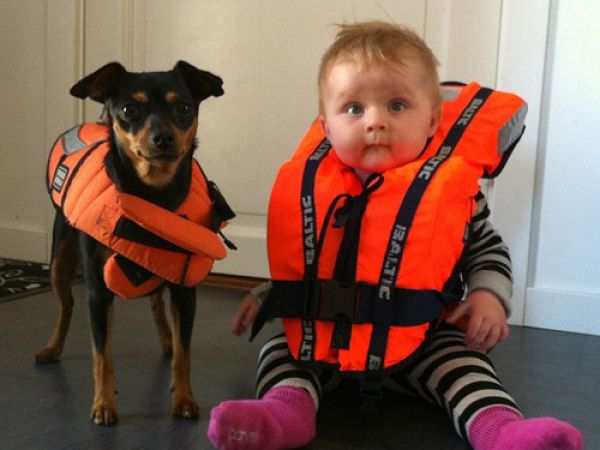 Os salva-vidas