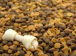 Madeira: banco alimentar para animais