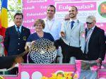 Resultados da 121ª Exposição Canina Internacional de Lisboa