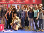 Portugueses no European Dog Show