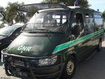 GNR detecta 358 infracções em operação de fiscalização de posse de cães
