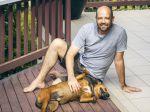 Ligação Homem-Cão: benefícios fisiológicos