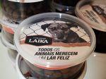 Ração solidária Laika