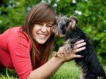 Gosta mais do seu cão ou do seu companheiro?