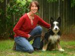 Brieze, um cachorro com GPS